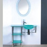 Комплект мебели для ванной Swim H70859