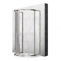 Душевая кабина Rea Romance 3 KPL-00951 90x100 см с поддоном