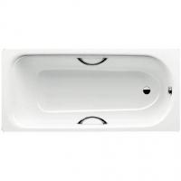 Ванна стальная Kaldewei Saniform Plus Star 1133600010001 170х75 см