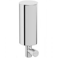 Дозатор жидкого мыла Nofer Santorini 03046.B