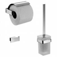 Набор аксессуаров для туалета Emco Loft 0598 001 00