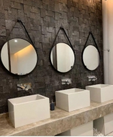 Зеркало Asignatura Unique 85401802 60 см