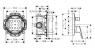 Душевой гарнитур Hansgrohe Logis Crometta 72640000 (71405000+01800180+26726000+27446000+26457000+264134000)