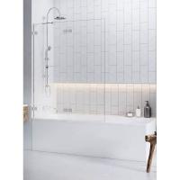 Шторка для ванны Radaway Euphoria PND 140 L/R 10008140-01-01
