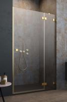 Душевая дверь Radaway Essenza Pro Gold DWJ 90 L/R