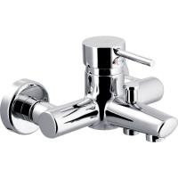 Смеситель для ванны ECA Mix Minimal М385 102102280