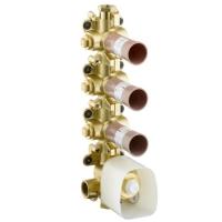 Базовый набор для установки термостата Axor ShowerCollection 10750180