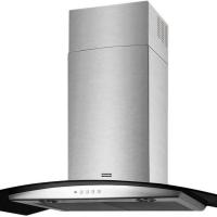 Вытяжка кухонная Franke Glass Soft FGC 625 BK/XS LED 110.0389.115