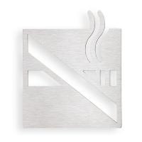 """Табличка """"Курение запрещено"""" Bemeta Hotel Equipment 111022055"""