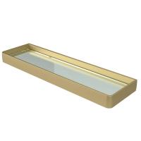 Полка для ванной Haceka Aline Gold 1196886