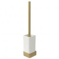 Ерш для туалета Haceka Aline Gold 1196897