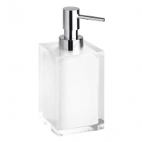 Дозатор жидкого мыла Bemeta Vista 120109016