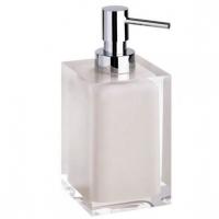 Дозатор жидкого мыла Bemeta Vista 120109016-101