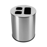 Корзина для сортировки мусора JVD 8991005 40 л