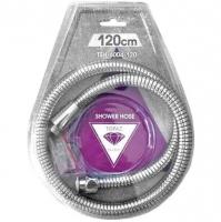Шланг для душа растягивающийся Topaz TSH-6004-120