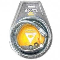 Шланг для душа растягивающийся Topaz TSH-6004-200