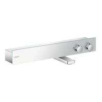 Смеситель для душа Hansgrohe Shower Tablet 600 13109000