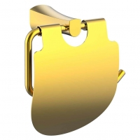 Бумагодержатель Imprese Cuthna 140280 zlato
