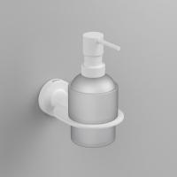 Дозатор жидкого мыла Sonia TechnoProjekt White 166121