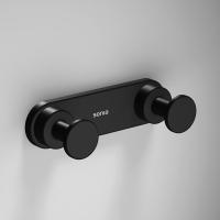 Крючок двойной Sonia TechnoProjekt Black 172320