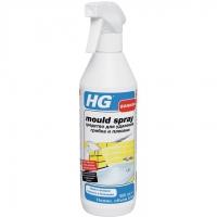 Средство для удаления грибка и плесени HG 186050161 500 мл