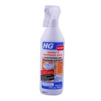 Очиститель для душевой и ванной HG 147050161 500 мл