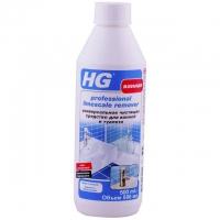 Универсальное чистящее средство для ванной и туалета HG 100050161 500 мл