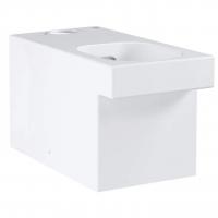 Унитаз напольный Grohe Cube 3948400H