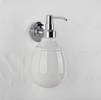 Дозатор жидкого мыла Versace А214040к
