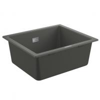Мойка кухонная Grohe K700U Granite Grey 31654AT0