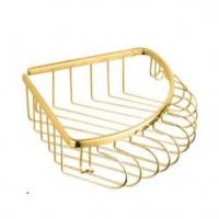 Полочка решетчатая Kugu Versace gold 217G