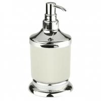 Дозатор жидкого мыла Kugu Versace Freestand 230C
