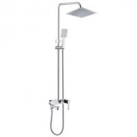 Душевой гарнитур Perla Vinchi PSA2088 для ванны с колонной