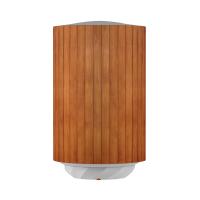 Декоративный чехол для бойлера Peoniy Verona CC650-Wooden-pln