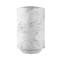 Декоративный чехол для бойлера Peoniy Verona CC650-White-marble