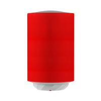 Декоративный чехол для бойлера Peoniy Verona CC650-Red-Diagonal