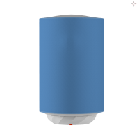 Декоративный чехол для бойлера Peoniy Verona CC650-Blue-Gbrd