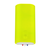 Декоративный чехол для бойлера Willer Brig CC985-Yellow-Gbrd