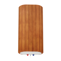 Декоративный чехол для бойлера Willer Brig CC985-Wooden-pln
