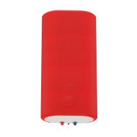 Декоративный чехол для бойлера Willer Brig CC985-Red-Diagonal