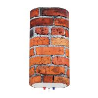Декоративный чехол для бойлера Willer Brig CC985-Bricks