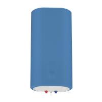 Декоративный чехол для бойлера Willer Brig CC985-Blue-Gbrd