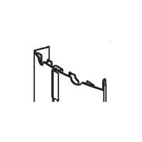 Уплотнительный профиль Hansgrohe 25953000