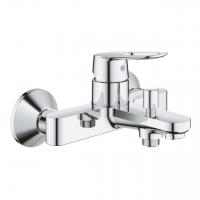 Смеситель для ванны Grohe BauLoop 23603000