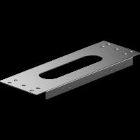 Монтажная панель Hansgrohe sBox 28016000