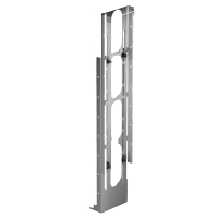 Монтажные скобы для монтажа на плитку Hansgrohe sBox 28021000
