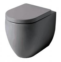 Унитаз напольный Kerasan Flo 311659