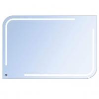 Зеркало Мойдодыр MD-LED 80х120 см