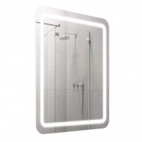 Зеркало Мойдодыр MD-LED 60х80 см