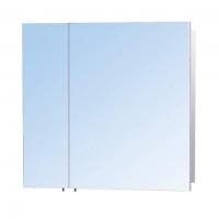 Шкаф зеркальный Мойдодыр ЗШ-80х70